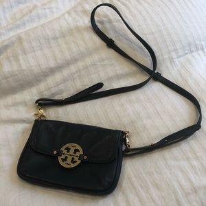 Tory Burch Navy purse
